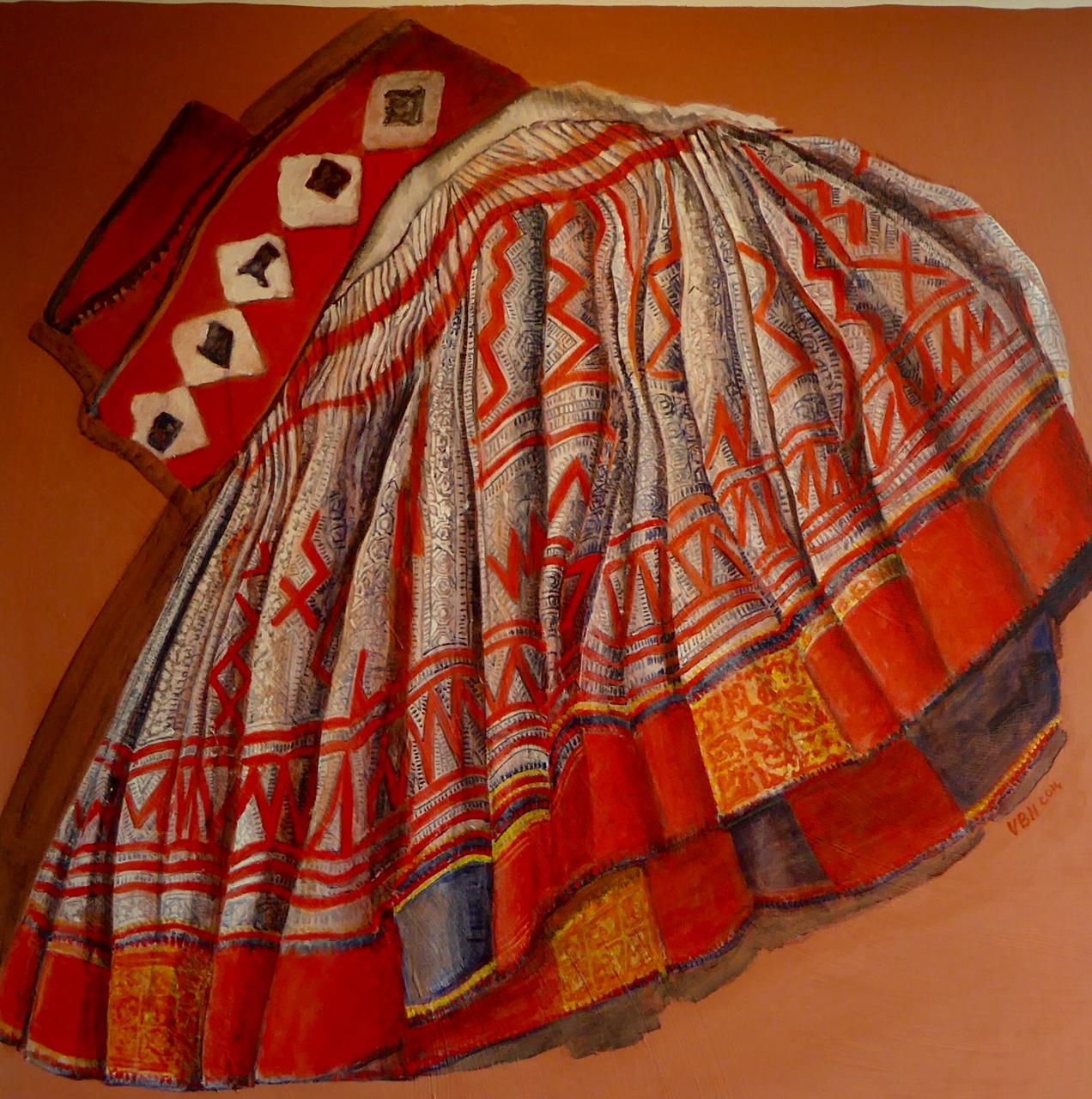 Textile d'orient di Veronique Bataille Heim