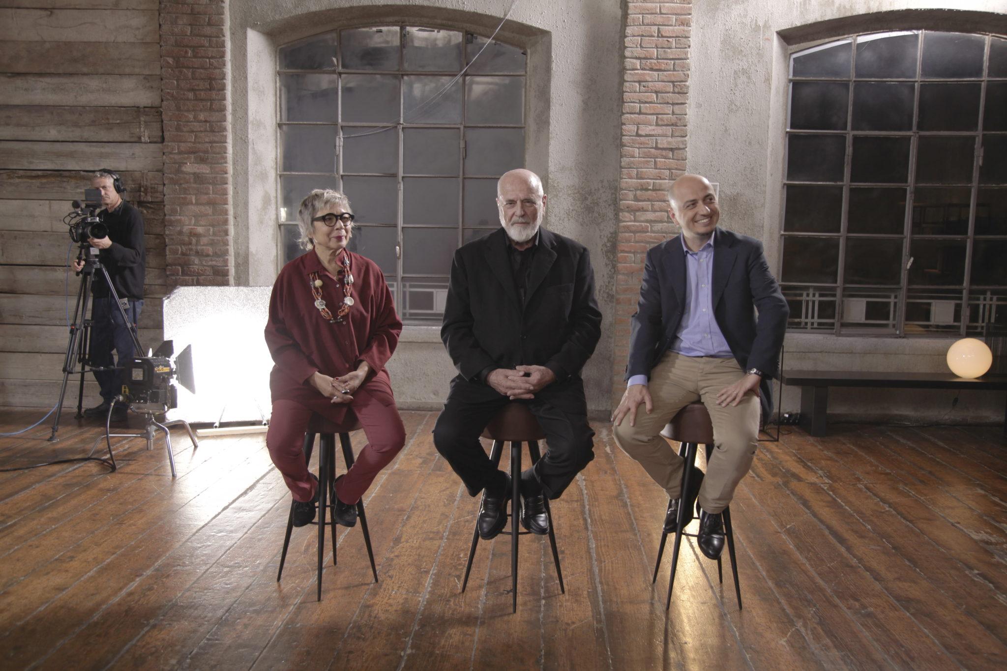 Duello di talenti. Il Pomilio Blumm Prize debutta su Sky Arte HD