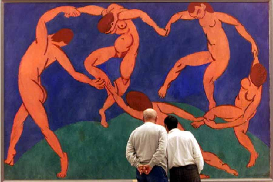 Mostra di Matisse a Palazzo Chiablese
