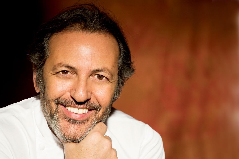 Torna «Chef allo Specchio» con Filippo La Mantia