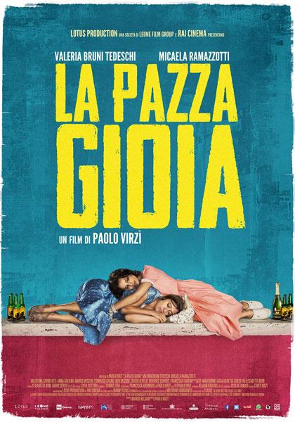 La-Pazza-Gioia-di-Paolo-Virzì cannes 2016