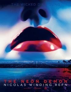 The Neon Demon cannes 2016