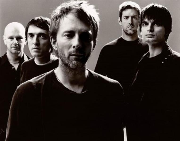 Radiohead, disprezzo d'autore per l'industria dello spettacolo