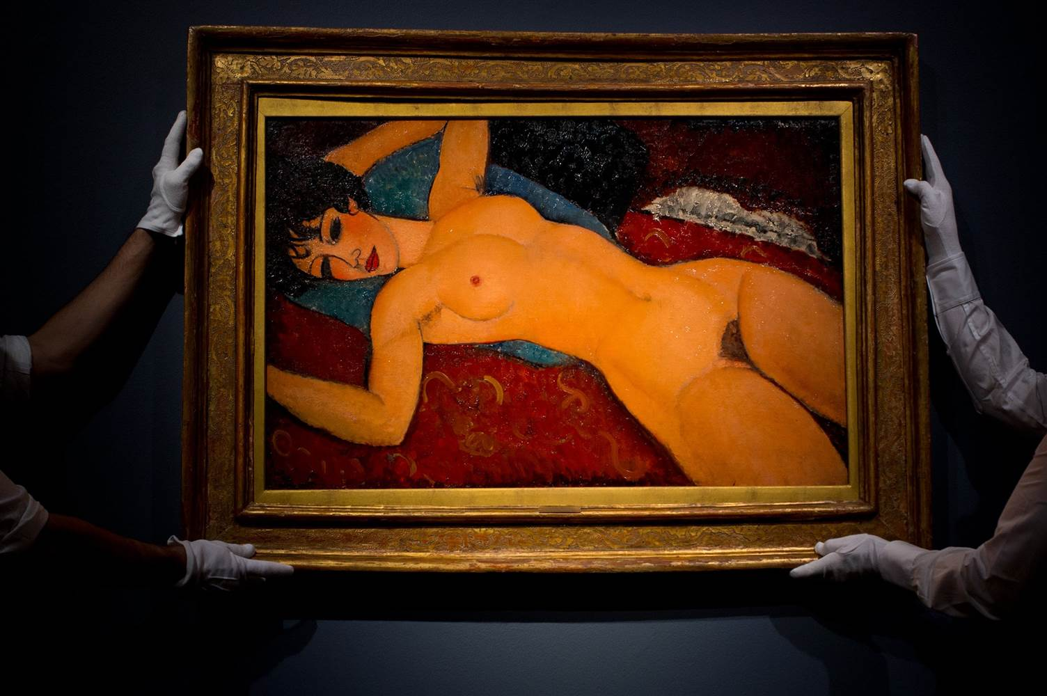 Top Price. Le 5 opere più costose di Amedeo Modigliani