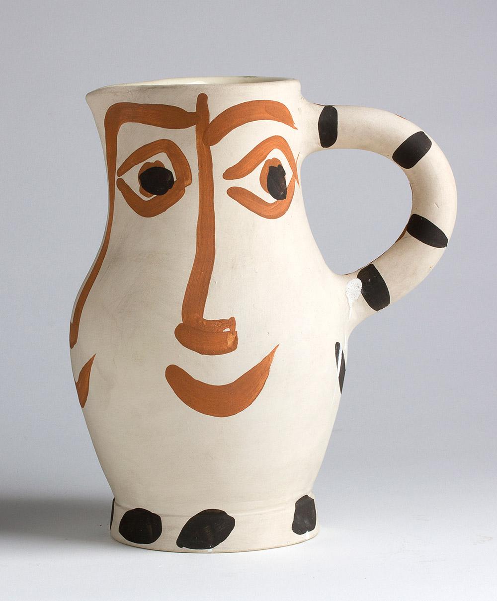 Ceramica, mon amour. Focus nell'asta Bertolami Fine Arts