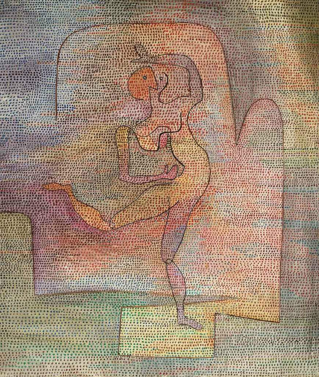 Top Price. Le opere più costose di Paul Klee