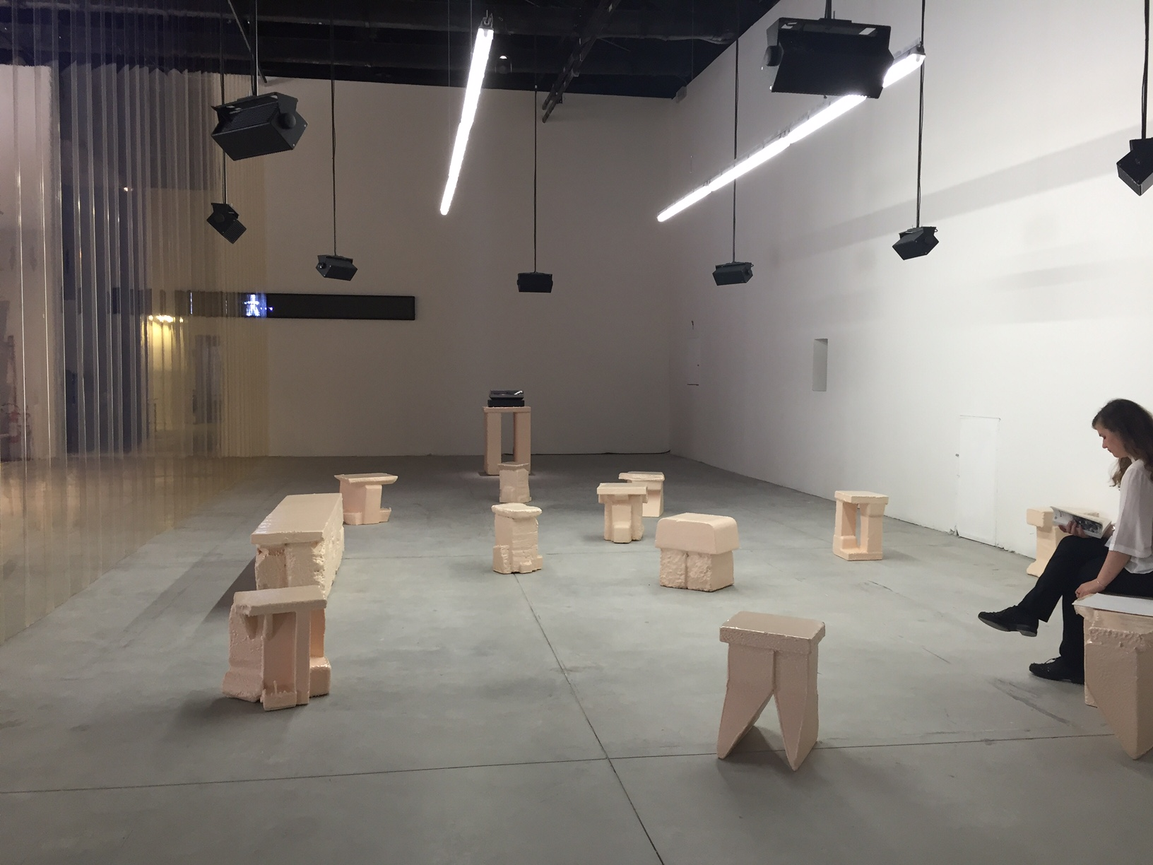 Padiglione Albania, Biennale Architettura 2016 (Foto Artslife)