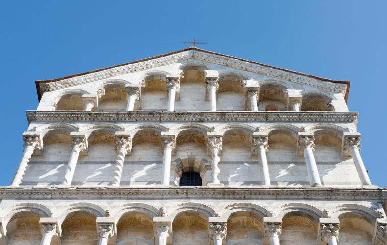 Sostieni San Paolo. Crowdfunding per il vecchio Duomo di Pisa