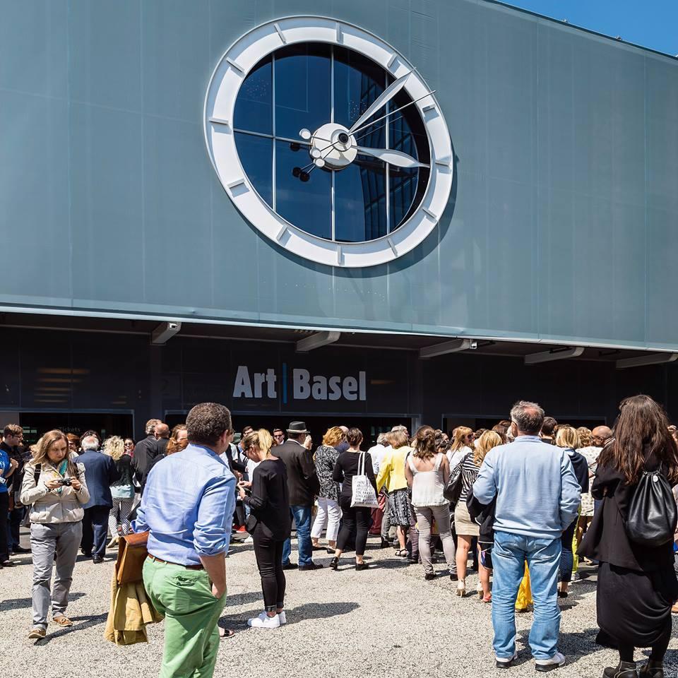 Art Basel 2016 – Le anticipazioni sulla fiera d'arte contemporanea