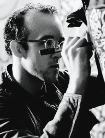 Nuovo record per Keith Haring da Sotheby's