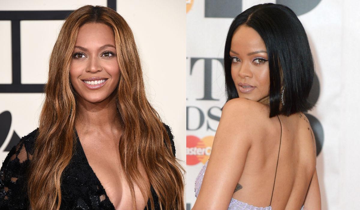 Beyoncé e Rihanna alla sfida d'Europa. Le due star in Italia a luglio