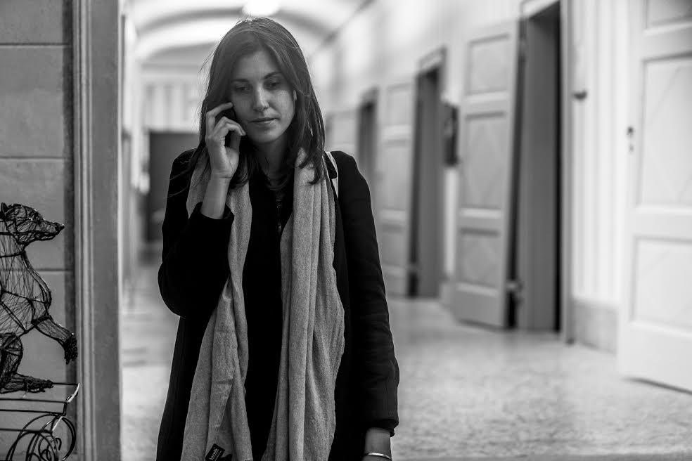 Rossella Farinotti
