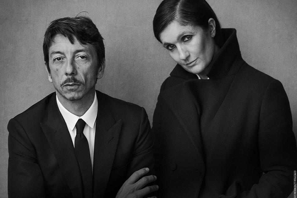 Maria Grazia Chiuri alla volta di Dior: prima donna a capo della maison francese?