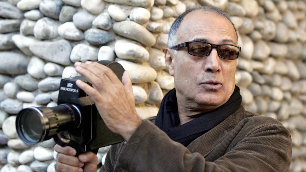 E' morto Abbas Kiarostami