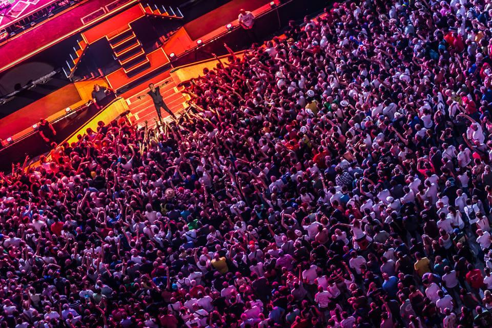 Il concerto di Springsteen a San Siro. Bruce vince ancora
