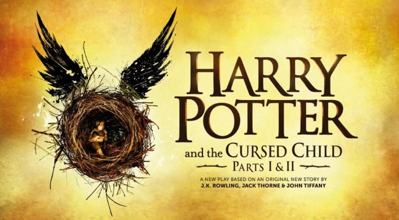 Harry Potter VIII libro