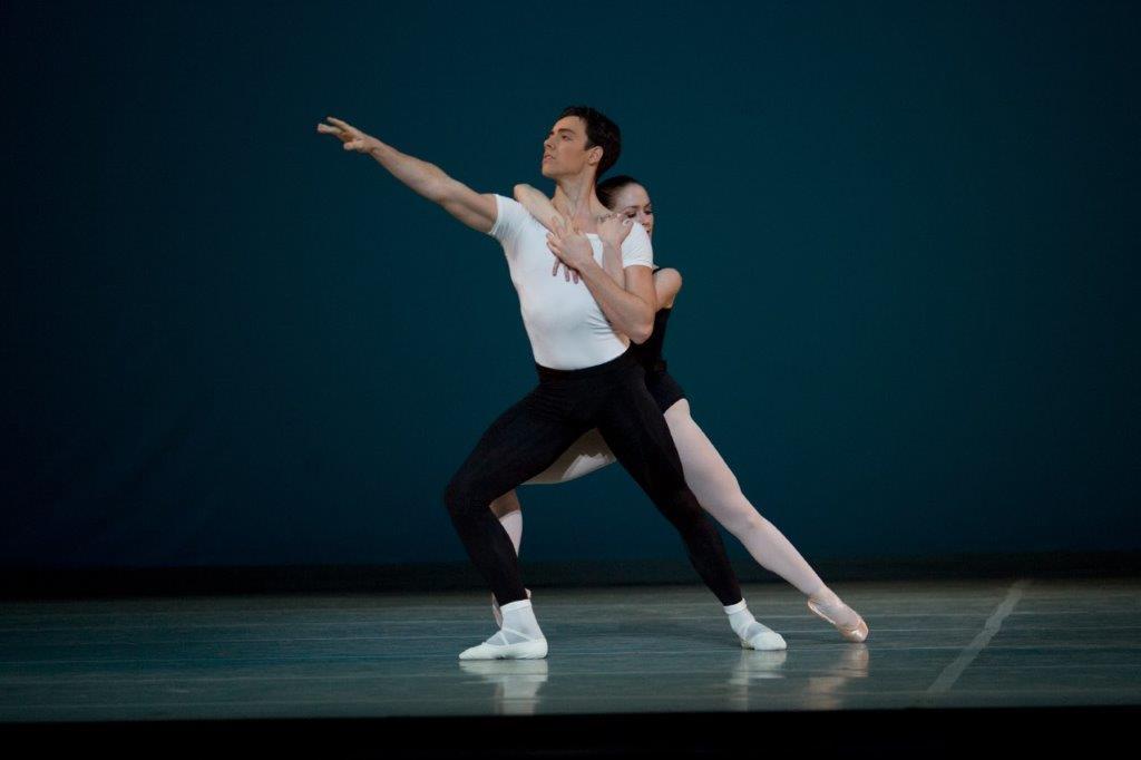 Mark Biocca. Una carriera internazionale per il giovane ballerino e coregrafo