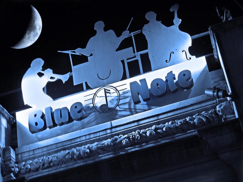 Blue Note di Milano, al via la nuova stagione. Grandi nomi in arrivo