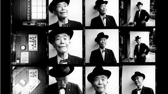 Sakamoto Goro Sotheby's New York