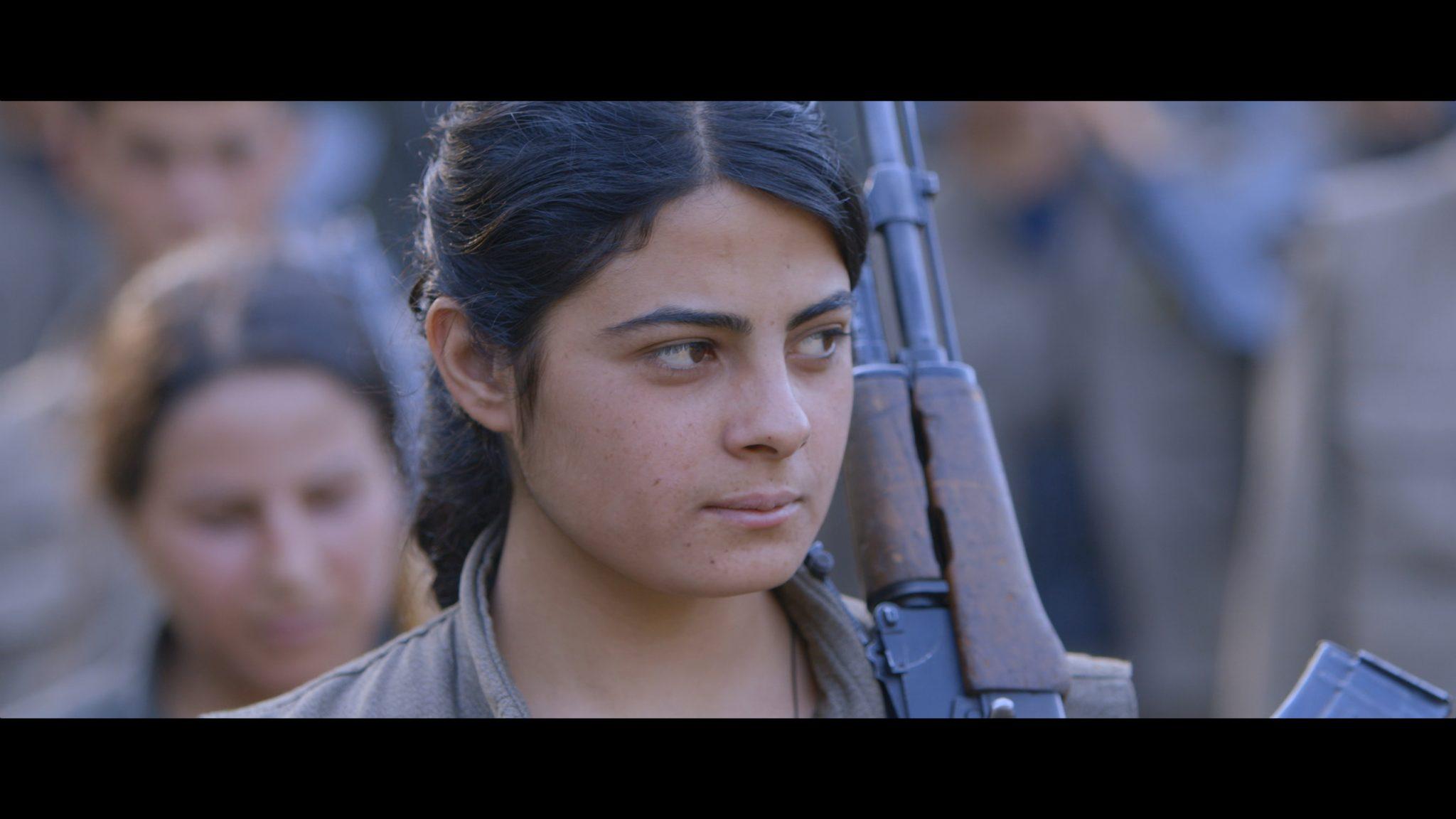 Miglior Film a: GULîSTAN, TERRE DE ROSES di Zaynê Akyol/ Canada, Germany / 2016 /86'