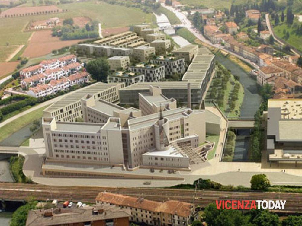 Vicenza rischia espulsione dall'Unesco per Borgo Berga