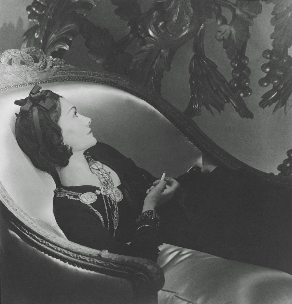 CC_VENICE_PAUL-ALBERT-BOHRMANN_Portrait-of-Gabrielle-Chanel