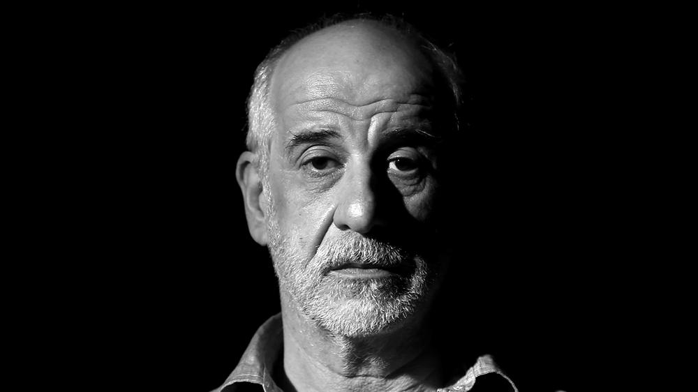 Cesare Accetta, in Luce 2015