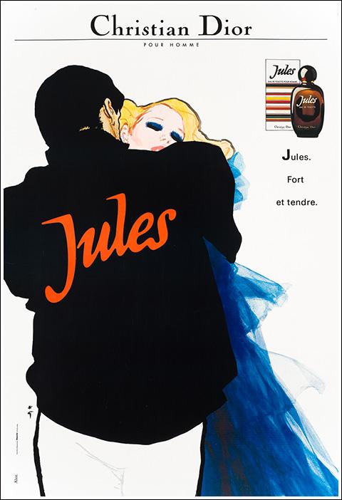 """""""Jules. Fort et tendre"""""""
