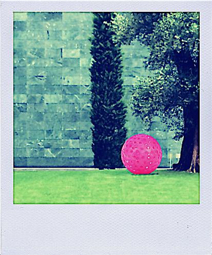 Delle più belle, le parole. L'installazione di Matteo Negri sulle rive del lago di Lugano