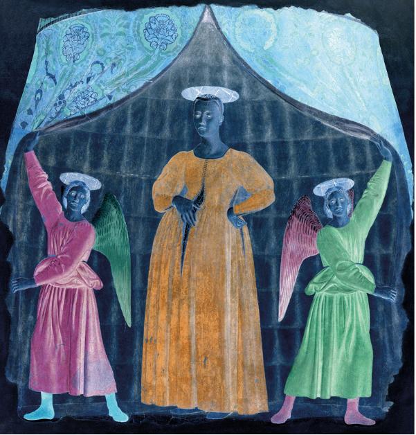 UOMO. La vita di Cristo in 33 immagini al Palazzo Lombardia