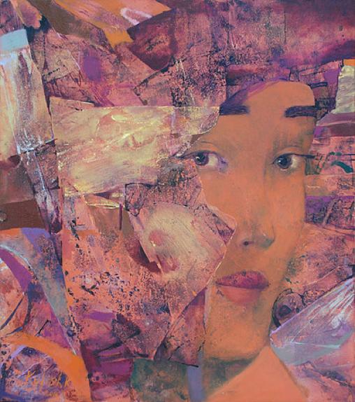 Kate Kulish, Deep Understanding, 2016 Milano Mad Gallery settembre Italia Arte Contemporanea