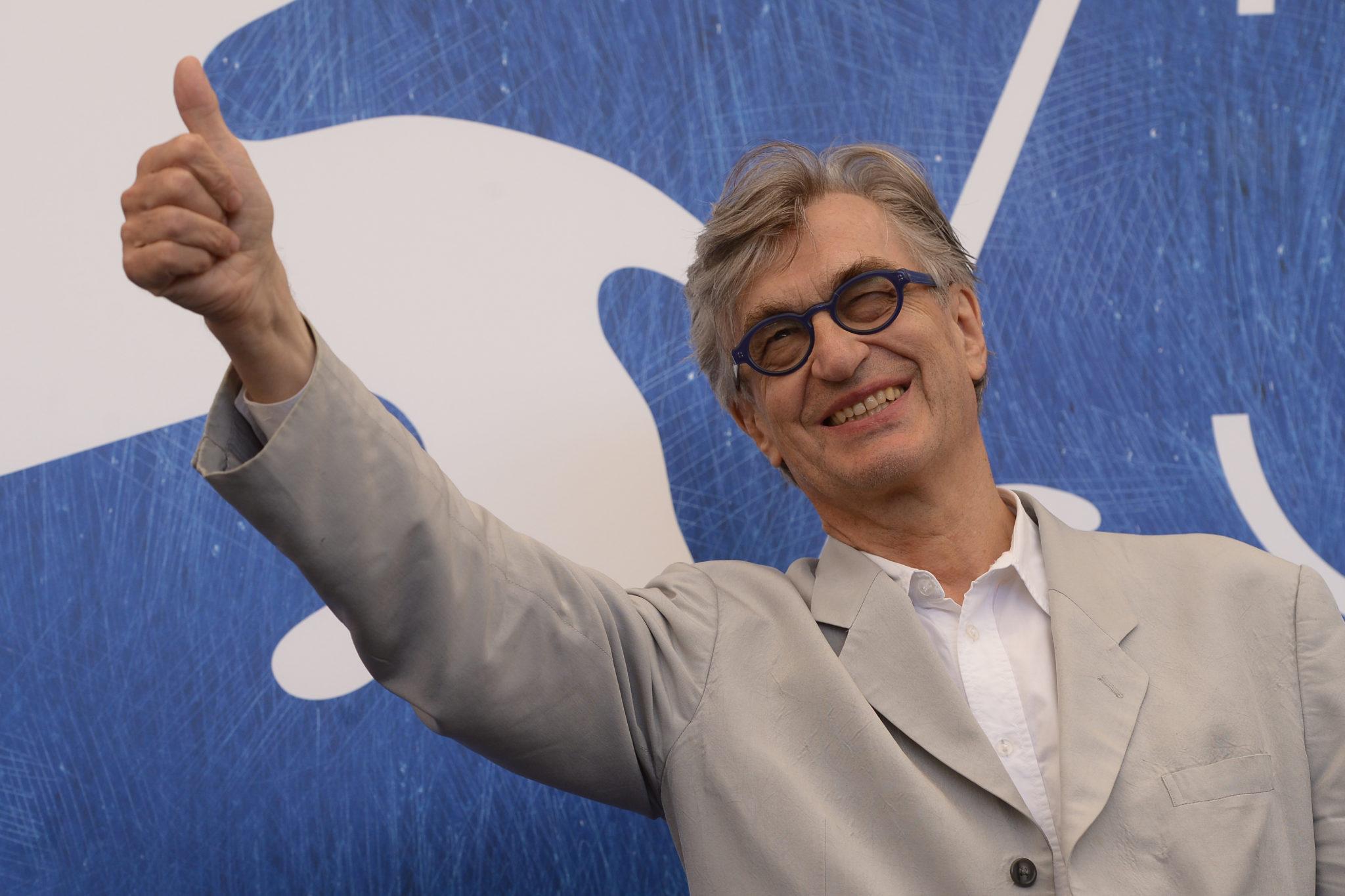 """""""Les Beaux Jours d'Aranjuez"""" (2016), Wim Wenders"""