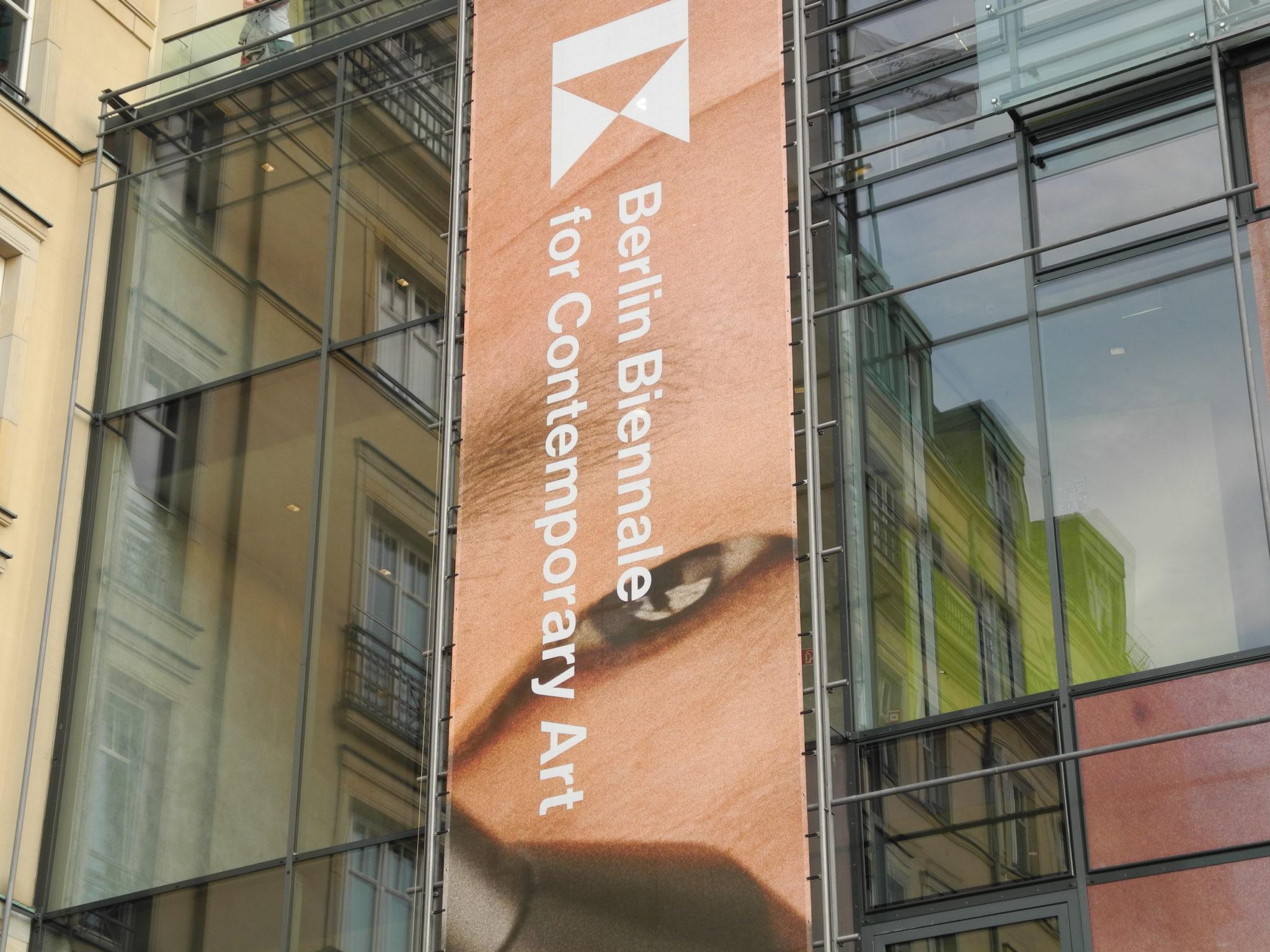 Biennale di Berlino 2016. Il post-contemporaneo ha ucciso per sempre lo spirito critico?