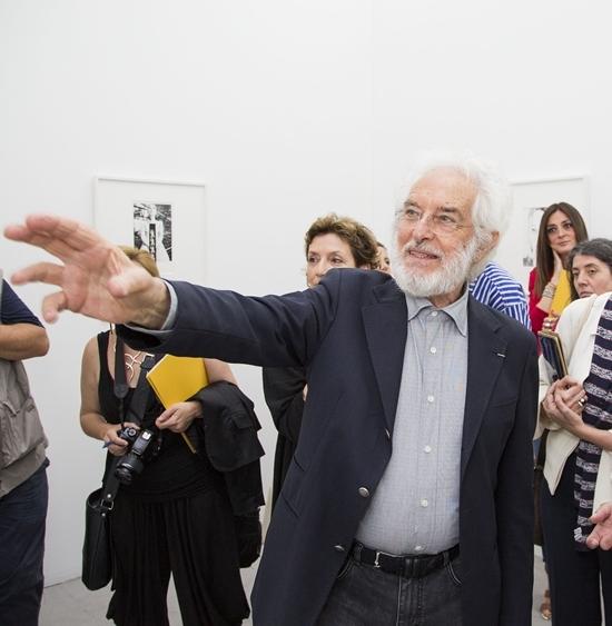 Mimmo Jodice, visite guidate gratuite al Museo MADRE
