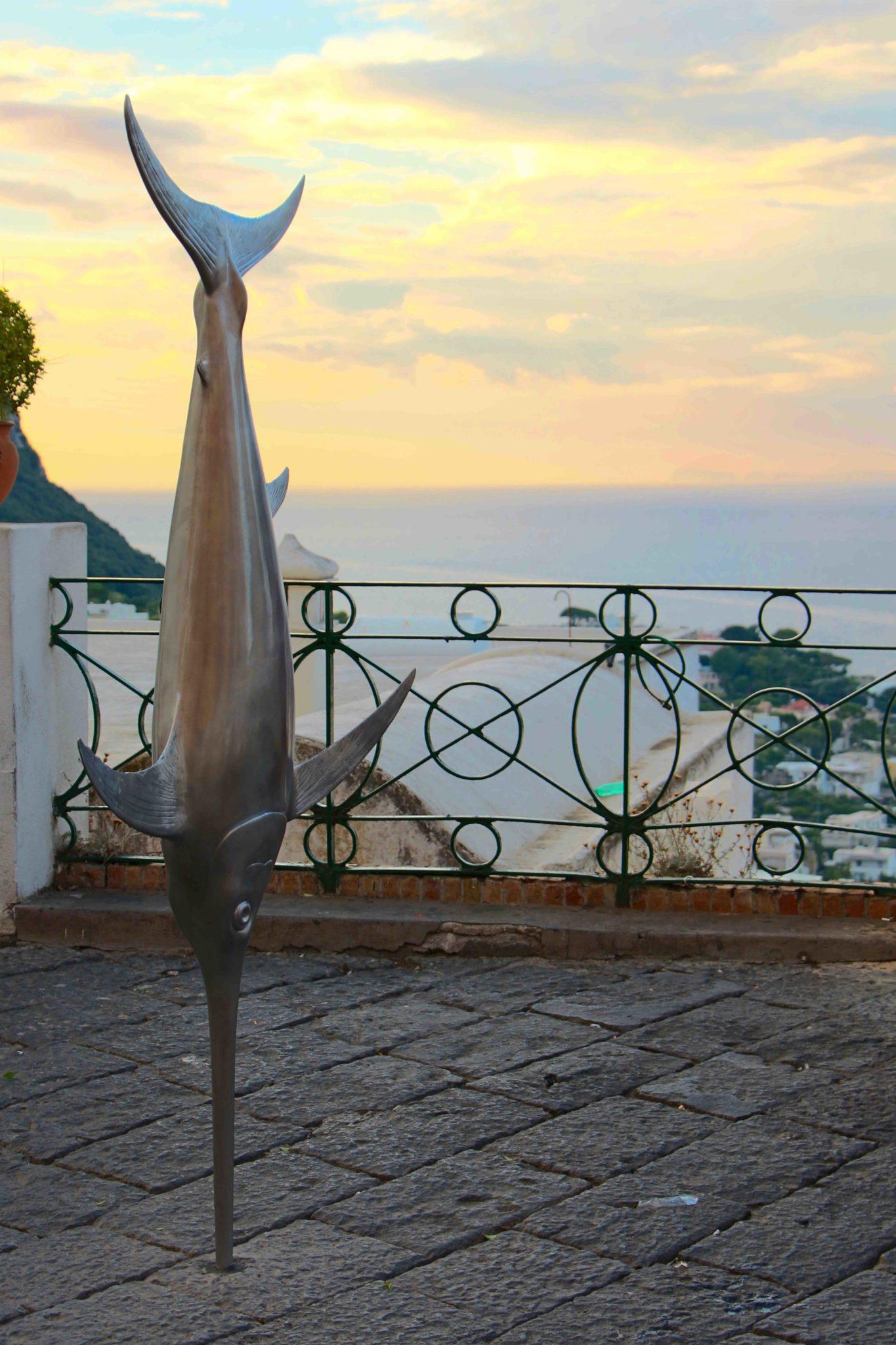 Capri the Island of Art. Alla ricerca delle radici magiche dell'isola