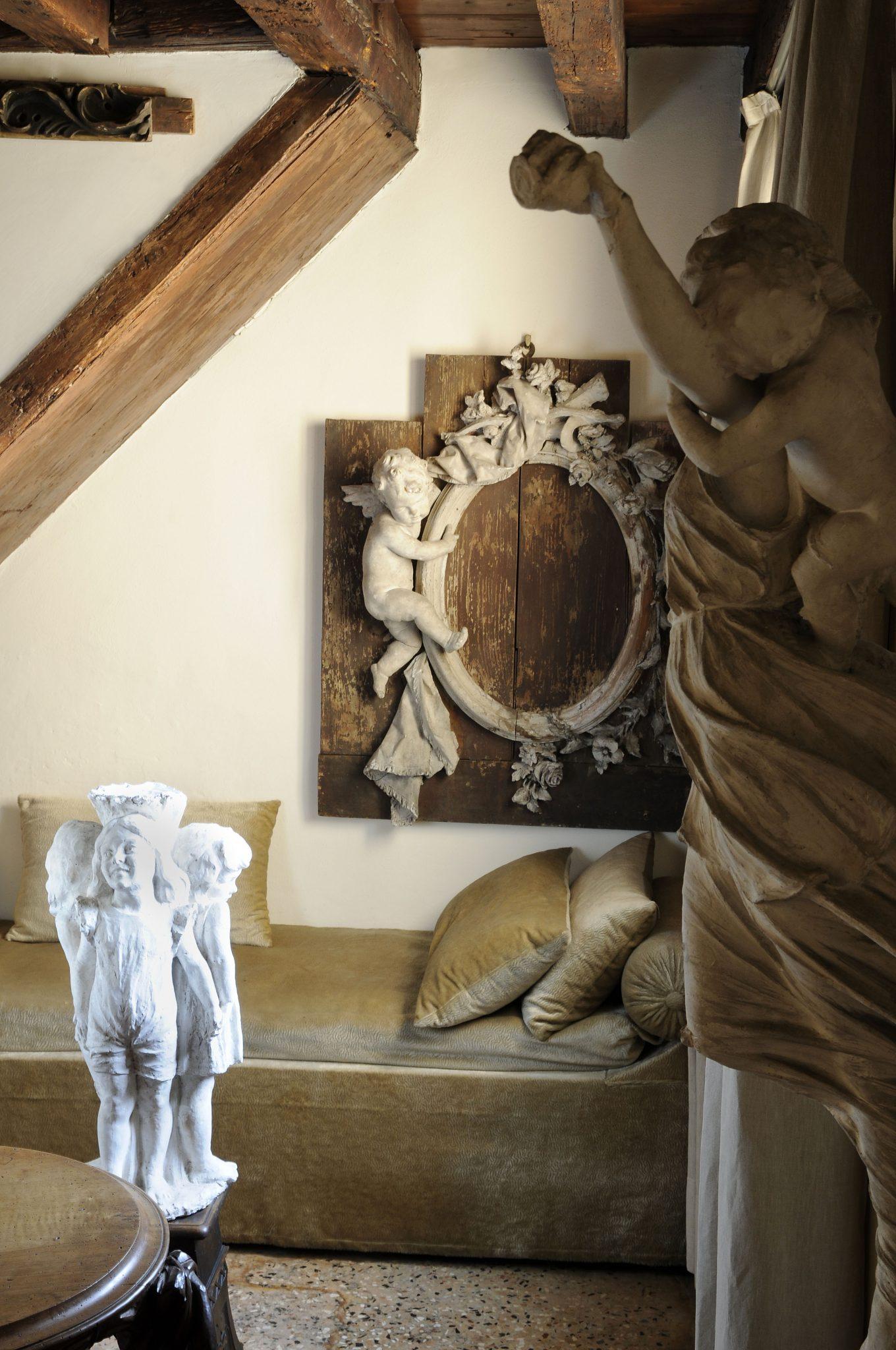 Atelier Cadorin. Una dinastia di artisti a Venezia