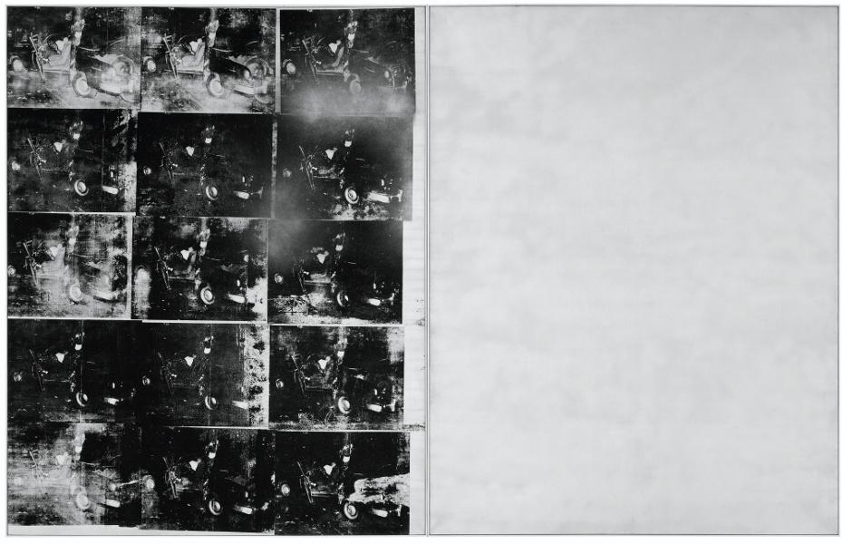 Top Price. Le 5 opere più costose di Andy Warhol