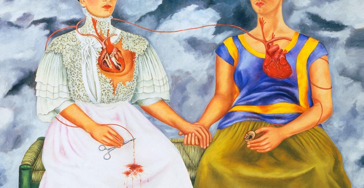 Frida K: la morte e il suo doppio