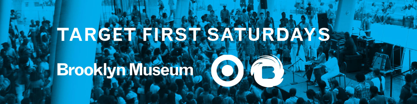 Target First Saturday. Il Brooklyn Museum supera ogni limite