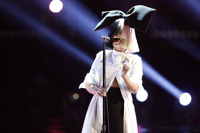 Sia Nostalgic For The Present Tour
