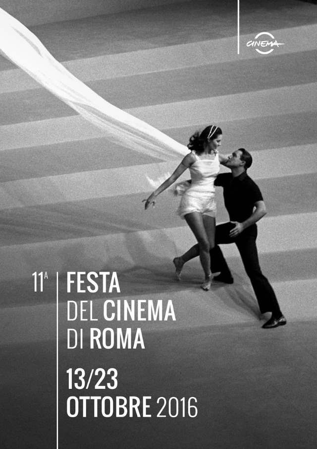 festa del cinema di roma 2016