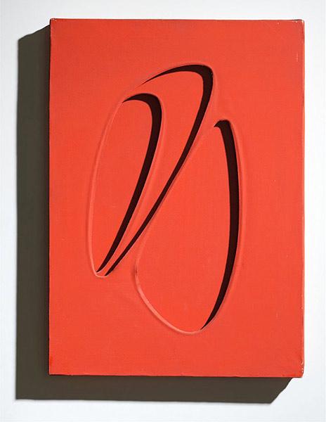 € 335.000 per Paolo Scheggi all'asta da Bruun Rasmussen Auctioneers