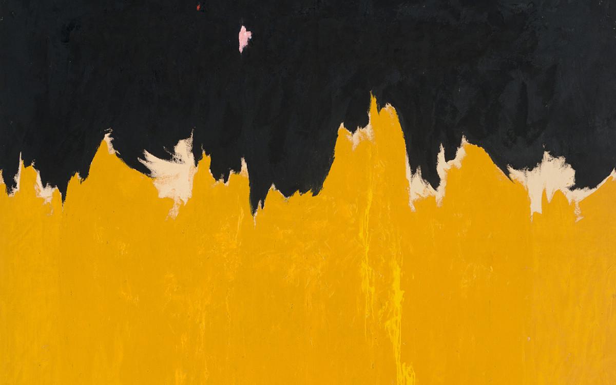 Espressionismo Astratto alla Royal Academy