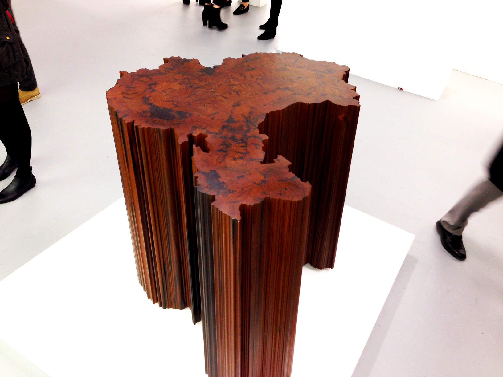 Map of China (2009) Scultura Volume , Scultura , 2.517.000 $ Christie's , New York Stati Uniti, 11/05/2016