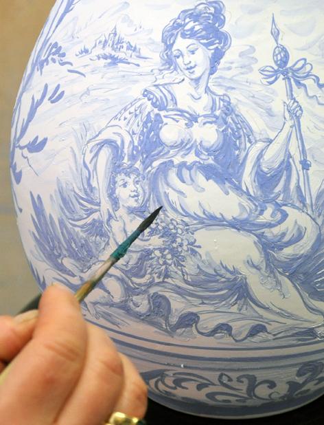 1. Ceramica stile Antico Savona (www.youliguria.it)