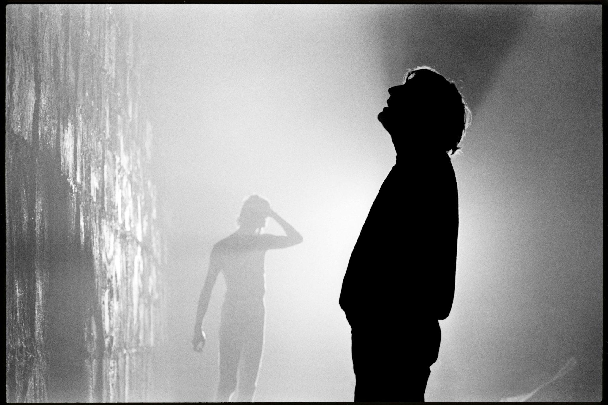 "A Milano Behind ""The Wall"", 47 fotografie di David Appleby"