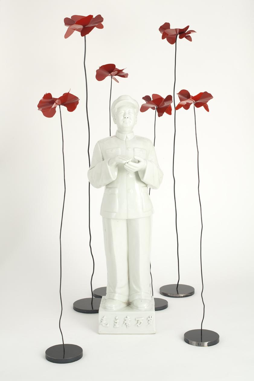 Che cento fiori sboccino. Porcellane cinesi in mostra da Consadori