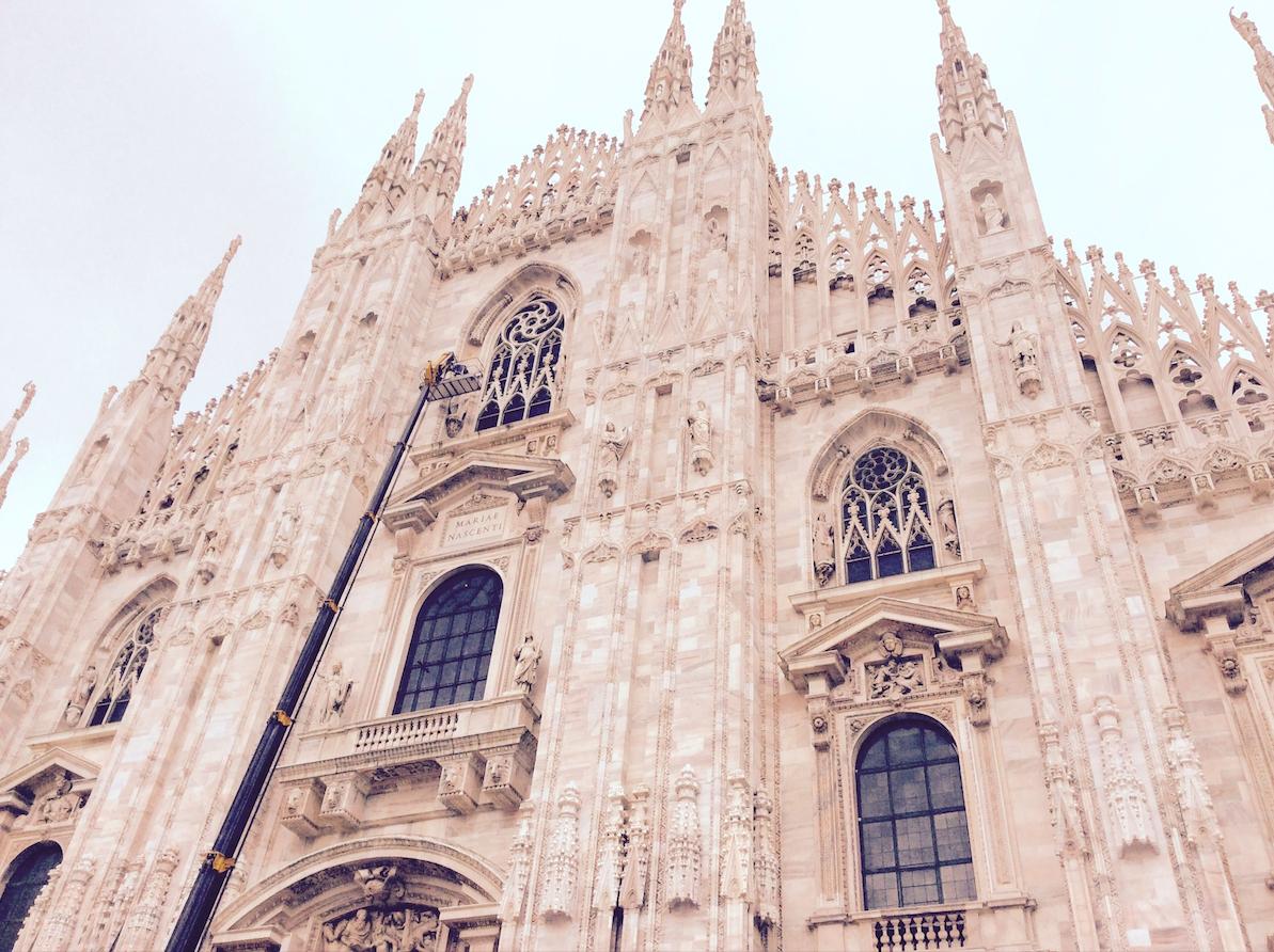 Storia di una rinascita. Milano: dai bombardamenti alla ricostruzione