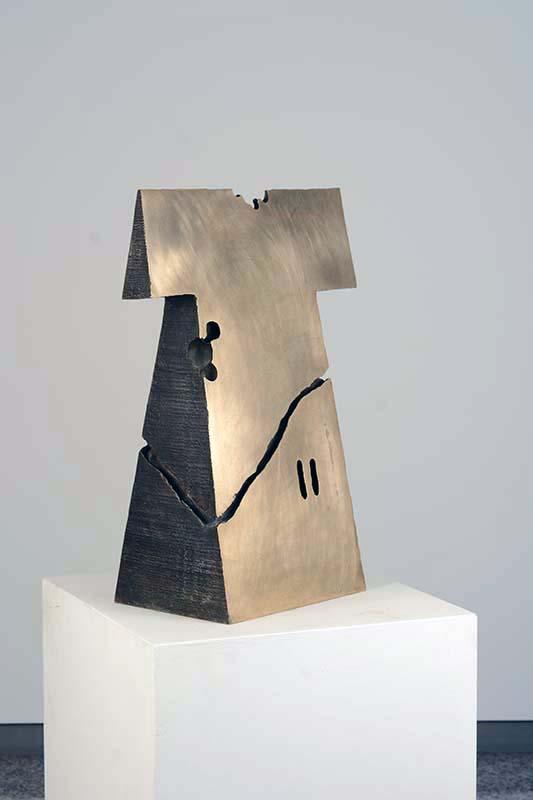 Kengiro Azuma, infinito MU. Un omaggio da Lorenzelli
