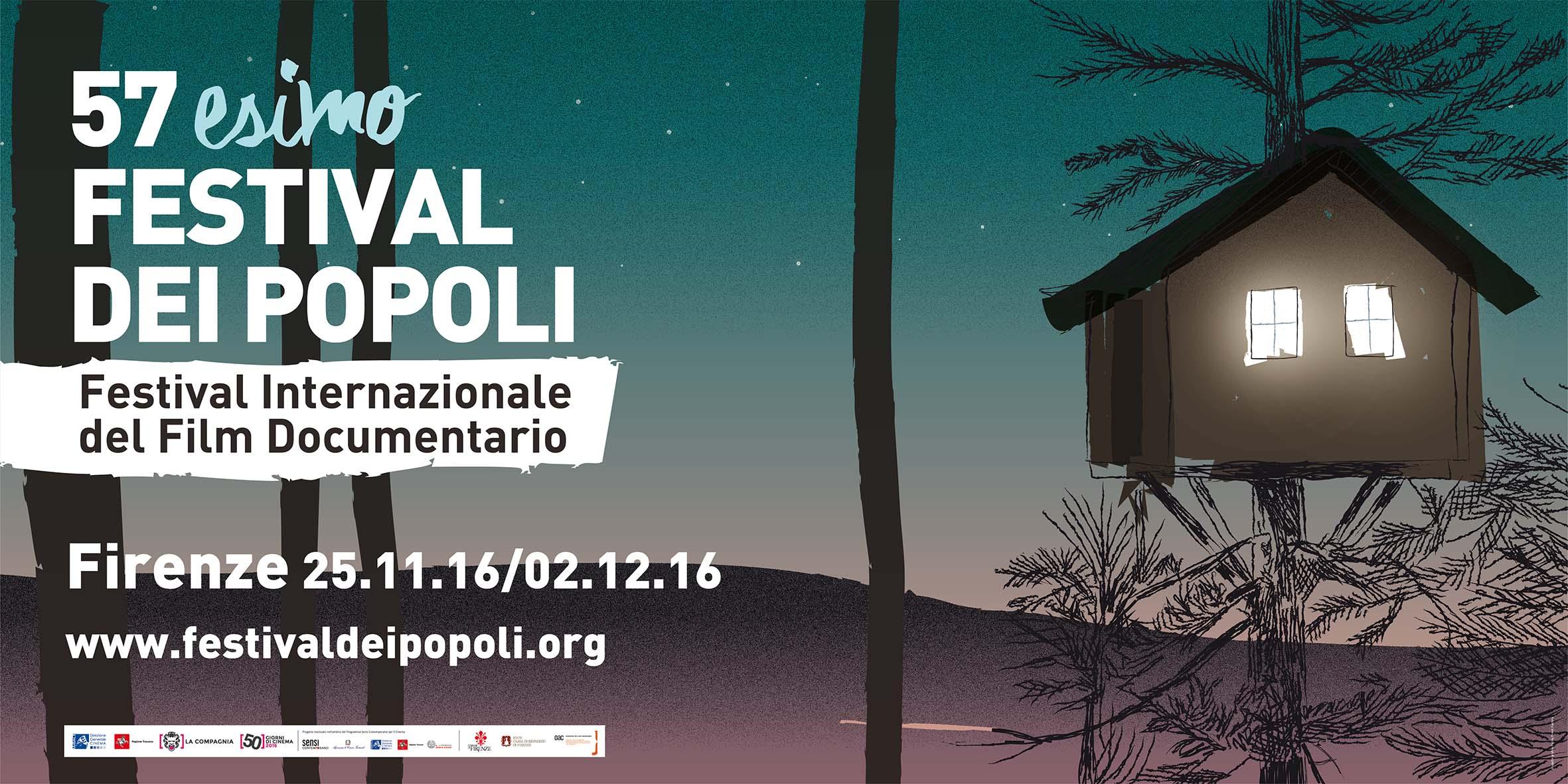 57/mo Festival dei Popoli di Firenze: riparte dal 25 novembre il festival internazionale del film documentario